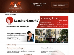 Broker leasingowy - finanse na start firmy.